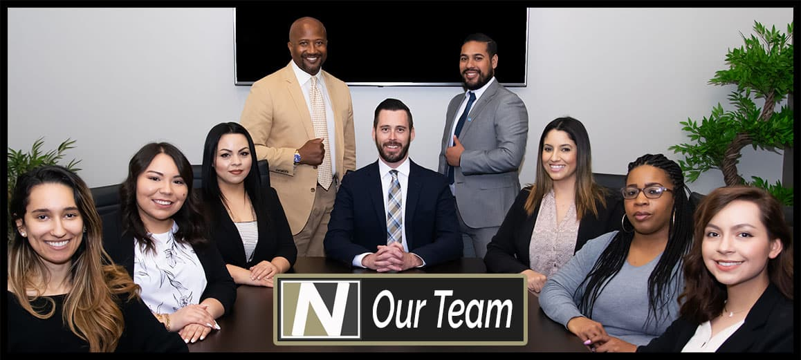 Fontana Legal Team