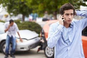 Uber Accident Injury Lawyer near Jurupa Valley California