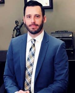 Ontario Personal Injury Lawyer Alexander Napolin