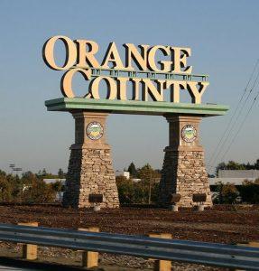 Orange Law Office
