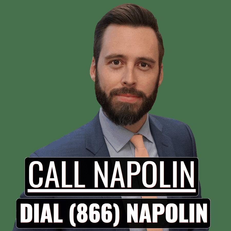Call Napolin V12